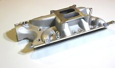 FORD 289-302Ci WINDSOR INTAKE MANIFOLD DUAL PLANE ALLOY SATIN HOT ROD FALCON