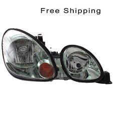 Halogen Head Lamp Assembly Passenger Side Fits 2001 Lexus GS430 LX2503119