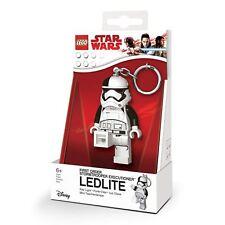 Officiel Lego Star Wars Épisode VIII First Order Stormtrooper Lampe de Poche