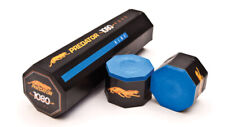 Predator 1080 Billiard Chalk For Your Pool Cue - 5 Piece Pack