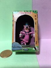 Marx Tinykins Snagglepuss miniature plastic figure MIB Hanna Barbera character
