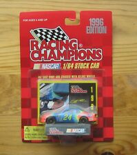 Jeff Gordon--1996 Racing Champions--#24 Du Pont Diecast Car