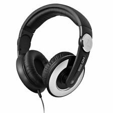 Sennheiser HD205 II Closed Over Ear Headphone With Rotatable Earcup