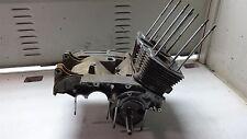 1960s HONDA CL77 SCRAMBLER 305 HM327B ENGINE TOP CRANKCASE CRANKSHAFT JUG