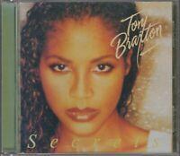 1 X CD...TONI BRAXTON