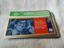 PHONE CARD #257