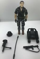 Black Major CUSTOM Starduster Figure With Accessories NF1R