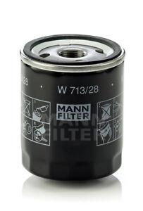 Oil Filter For 2002-2005 Land Rover Freelander 2.5L V6 24Valve FI 2004 2003 Mann
