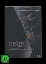 DVD CARGO - STEELBOOK - DANIEL BRÜHL *** NEU ***