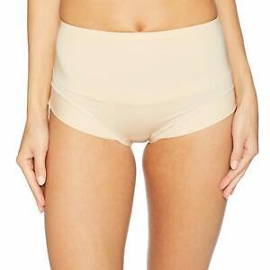 Yummie FRAPPE Tummie Tamers Mid Waist Brief Underwear, US Small