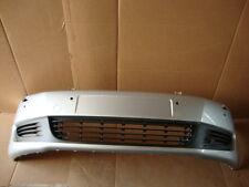 VW Golf Plus Facelift Stoßstange Stoßfänger Vorne SRA 4 PDC Silber-Metallic 20