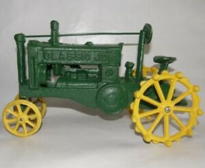 Idyllic Cast Iron Coca Coca Craft Green Trolley Handmade Decor Metal Movable