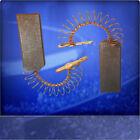 Balais de Charbon Moteur pour AEG LAVAMAT 71729 W , 72100 , 72420 , 72520
