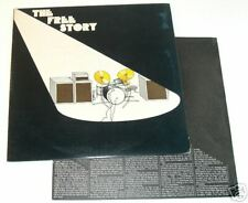 FREE:2LPs-THE FREE STORY-ORIG.LIMITED AND NUMERATE-MEGA