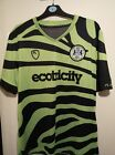 Forest Green Rovers 20/21 Home Shirt.  Large Large.  Used in excellent condition