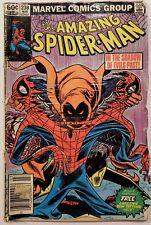 Amazing Spider-Man #238 Low Grade Complete 1st Hobgoblin