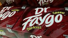 FAYGO DR. FAYGO SODA 12 PACK CANS FREE SHIPPING AND TRACKING FAST HANDLING!!!