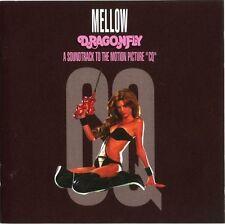 DRAGON FLY - MELLOW (CD)