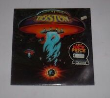 BOSTON MORE THAN A FEELING  ROCK & ROLL BAND HITCH ARIDE