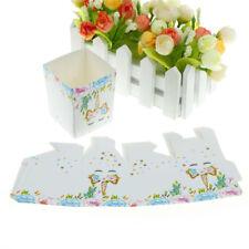 6pcs Box Gift Candy Boxes For Kids Happy Birthday Party Decor G3exa Sh