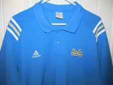 UCLA Bruins Sideline Polo shirt - Adidas Adult XL