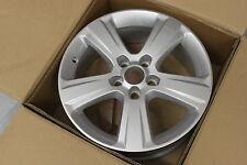 1x Neu Original Opel Vectra C Signum 7x17 17Zoll Alufelge Alloy Wheel 13179026