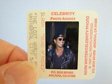 More details for original press photo slide negative - guns n' roses - slash - 1997 - f