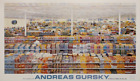 Andreas Gursky 99 cent Original MOMA Art Poster NEW Huge 56 X 34 Bahrain
