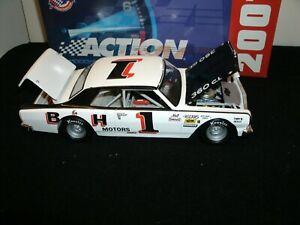 #1 NEIL BONNETT 1964 B & H MOTORS 1964 CHEVROLET CHEVELLE  1/24 SCALE ACTION CAR