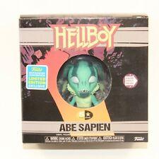 "Funko Hellboy Abe Sapien 3"" Figure 2019 Summer Convention Limited Edition - NEW"