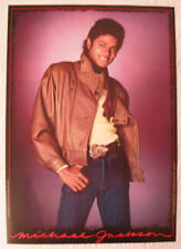 Michael Jackson 1983 Poster BiRite Chicago New Condition