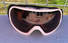 New listing Scott Womens Pink Snowboard/Ski Goggles With Cloth Bag