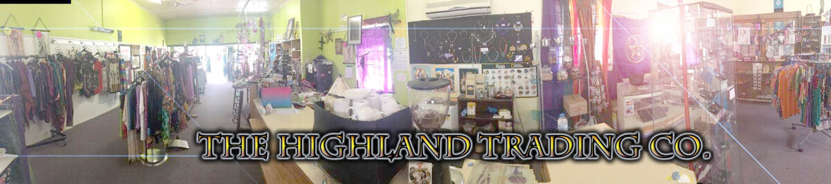 The Highland Trading Co
