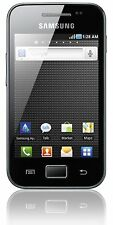 Samsung Galaxy Ace s5830 Smartphone Android sin bloqueo SIM negro WiFi