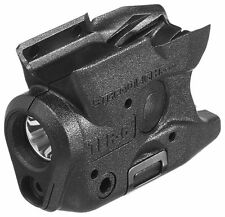 Streamlight 69273 TLR-6 Subcompact Gun Mounted Light with Red Laser M & P Shield