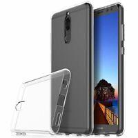 ZTE Blade A6 Téléphone Portable Étui de Protection Transparent Étui Coque Étui