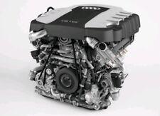 Complete engine AUDI A8 D4 4H 4.2 TDI V8 CTE C