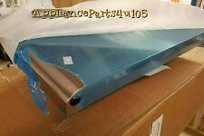 Genuine OEM Kenmore Electrolux 240410206 Refrigerator Door Assembly