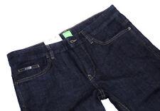 Hugo Boss  C-Delaware1  Stretch  Regular Slim Fit  pure Denim Jeans Herren Green