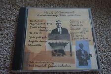 Rare Paul Mauriat Japan CD- Anniversary Tour Collection