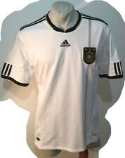 MAGLIA CALCIO ADIDAS GERMANY 2010 TRIKOT FUSSBAL JERSEY FOOTBALL SHIRT