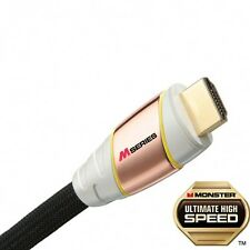 MONSTER CABLE M-1000 HD CAVO HDMI 1,2 MT GARANZIA UFFICIALE