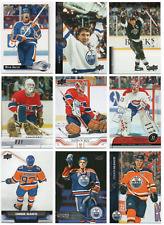 2019-20 Upper Deck Series 1 30 Years of Upper Deck Pick Any Complete Your Set