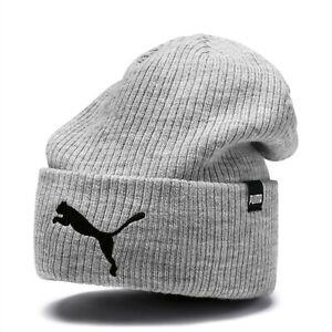 Puma 'NXT' Beanie Hats (021822-04)