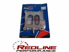 CARBY ADAPTOR PLATE REDLIN 4BBL  SQBORE CARBURETTOR FORD XE,XC,XD F100 V8