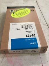 Epson T5452 Cyan 110ml ink (Pro 7600/9600)