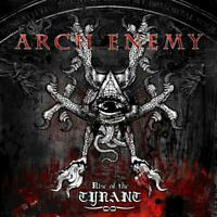 Arch Enemy Rise Of The Tyrant CD Death Metal New Sealed