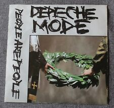 Depeche Mode, people are people / in your memory , SP - 45 tours Germany