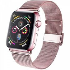 Pulsera Correa metalica de metal para Reloj Apple Watch iWatch Series 1 2 3 4