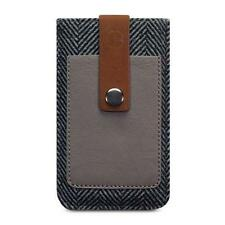 Grey Pouch/Sleeve for Apple Mobile Phone